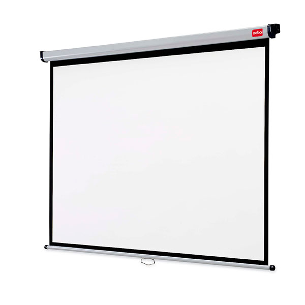 Nobo® Projector Screen Wall 16:10 2000x1350mm