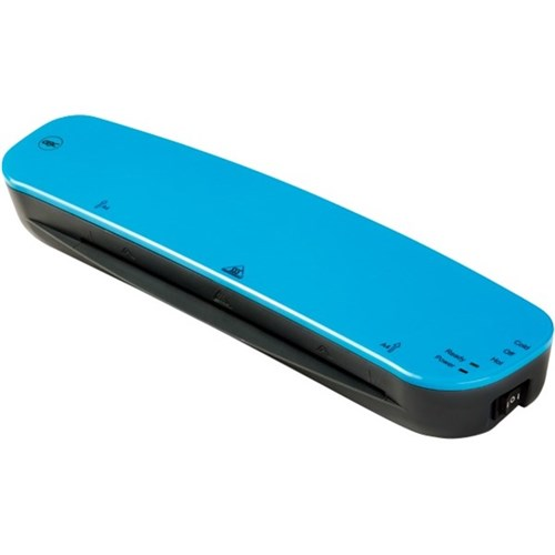 Gbc Splash Laminator A4 Blue