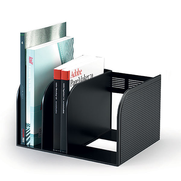 Optimo Classic Catalogue Stand Black