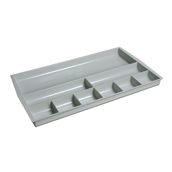 Esselte Sws Drawer Tidy Grey Dove