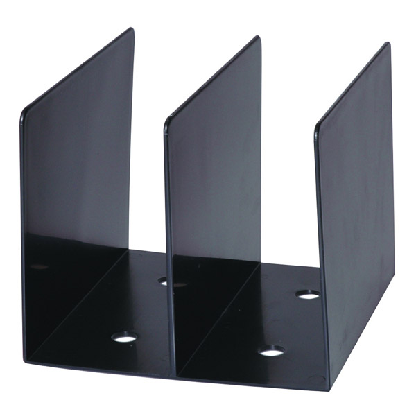 Esselte Sws Book Rack Black