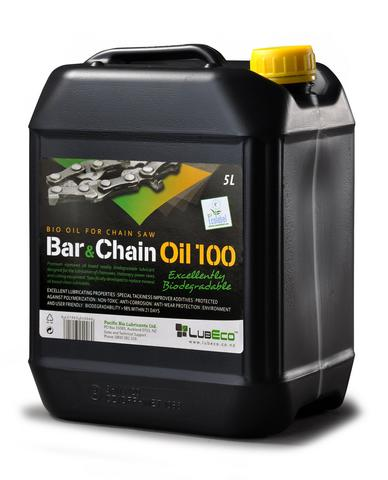 Bar & Chain Oil 100