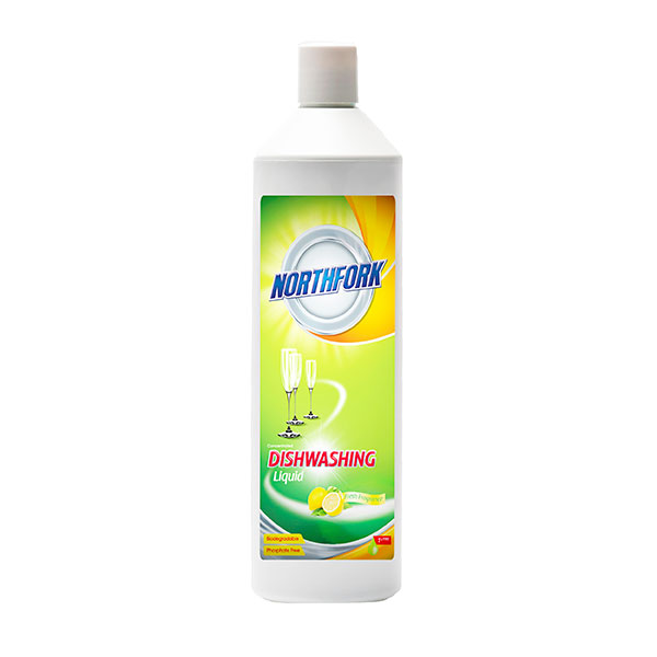 Northfork Dishwashing Liquid 1l