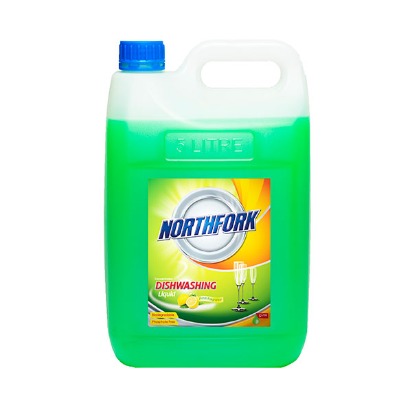 Northfork Dishwashing Liquid 5l