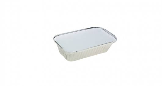 Rectangle Takeaway with Lid