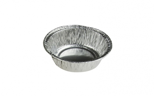 Uni-Foil Round Single Serve Foil Pie Dish