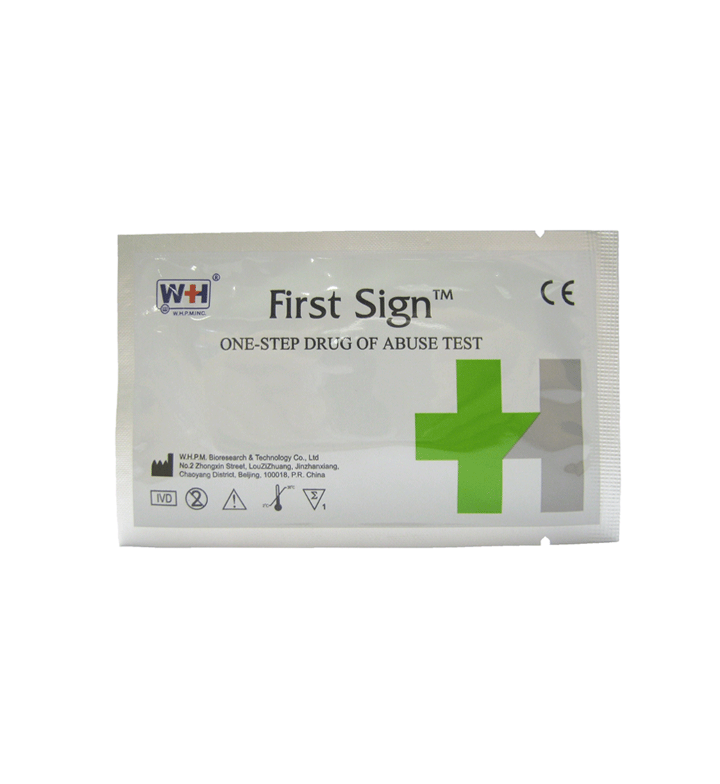 Synthetic Drug Test Kit